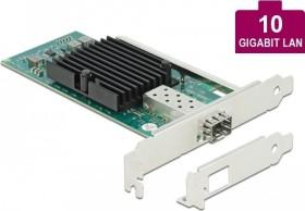 DeLOCK SFP+, PCIe 2.0 x8 (90479)