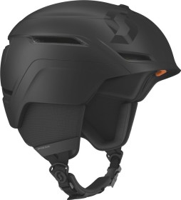 Scott Symbol 2 Plus D Helm schwarz (271751-0001)