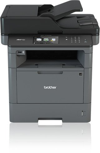 Brother MFC-L5750DW, S/W-Laser (MFCL5750DWG1)