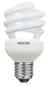 Philips Tornado ESaver T3 15W CDL E27 (211879-10)