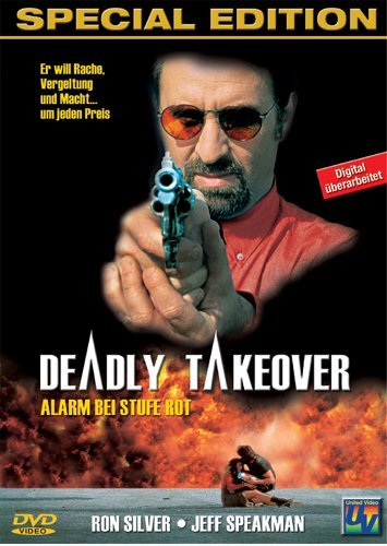 Deadly Takeover -- via Amazon Partnerprogramm