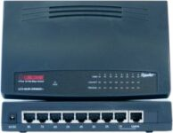 Longshine LCS-883R-SW800M+, 8-Port