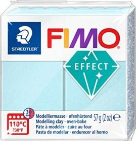 Staedtler Fimo Effect 57g blue ice quarz (8020306)