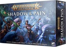 Games Workshop Warhammer Age of Sigmar - Schatten & Schmerz (04010299023)
