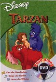 Read Along - Tarzan