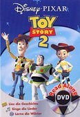 Read Along - Toy Story 2