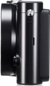 Samsung NX1000 schwarz Body