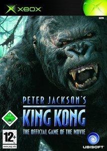 Peter Jackson's King Kong (deutsch) (Xbox)