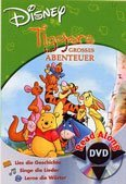 Read Along - Tiggers großes Abenteuer
