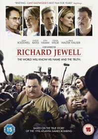 Der Fall Richard Jewell (DVD) (UK)