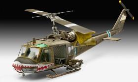 Revell Bell UH-1C (04960)