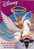 Read Along - Hercules