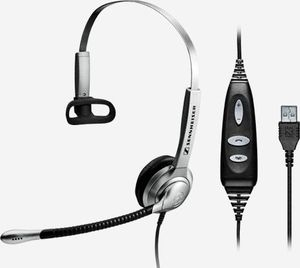 Sennheiser SH 338 IP headset (504178)