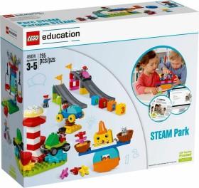 LEGO Education - Vergnügungspark Mint+ (45024)