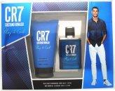 Cristiano Ronaldo Play It Cool EdT 30ml + shower gel 150ml fragrance set