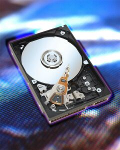 Seagate BarraCuda 5400.1    40GB, IDE (ST340015A)