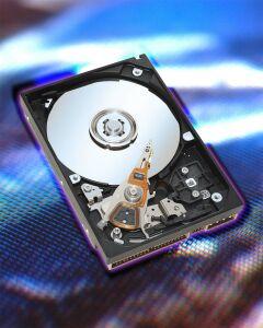 Seagate BarraCuda 5400.1 40GB, IDE (ST340015A)