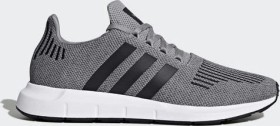 adidas Swift Run grey three/core black/medium grey heather (men) (CQ2115)