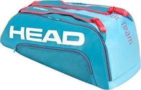 Head Tour Team 9R Supercombi blau/rosa Modell 2020 (283140-BLPK)