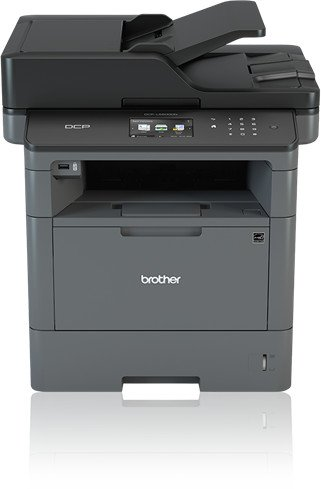 Brother DCP-L5500DN, S/W-Laser (DCPL5500DNG1)
