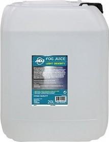 American DJ Fog Juice 1 light 20L