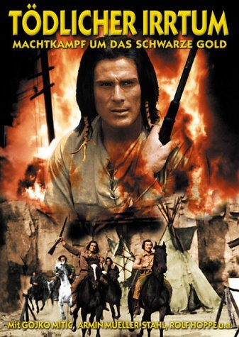 Tödlicher Irrtum -- via Amazon Partnerprogramm