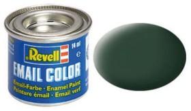 Revell Email Color dunkelgrün RAF, matt (32168)