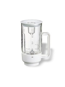 Bosch MUZ4MX3 glass mixer attachment