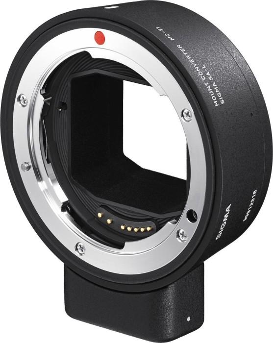 Sigma MC-21 Canon EF auf Leica L Objektivadapter