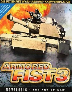 Armored Fist 3 (niemiecki) (PC)