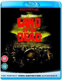 Land Of The Dead (Blu-ray) (UK)