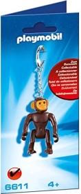 playmobil Schlüsselanhänger - Schimpanse (6611)