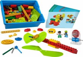 LEGO Education - Erste einfache Maschinen Set (9656)