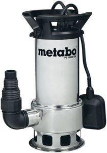 Metabo PS 18000 SN Schmutzwassertauchpumpe (0251800000)