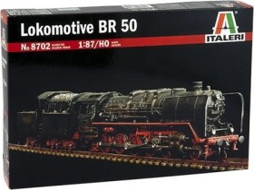 Italeri Lokomotive BR50 (8702S)