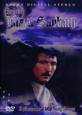 Black Sabbath - Masterclass -- via Amazon Partnerprogramm