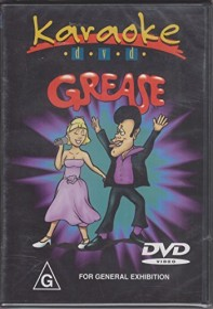 Karaoke: Grease