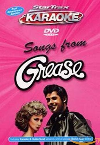 Karaoke: Grease -- via Amazon Partnerprogramm