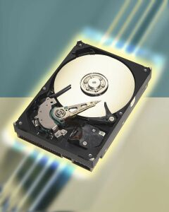 Seagate BarraCuda 7200.7 Plus 160GB, IDE (ST3160023A)