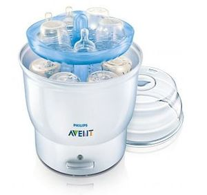 Philips Avent SCF274/34 Express steam steriliser