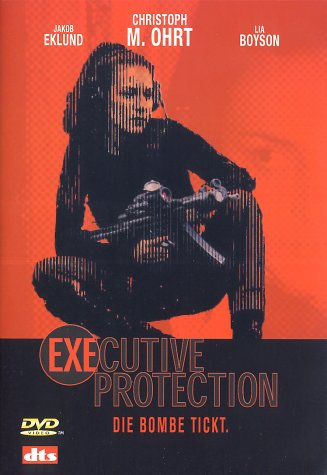 Executive Protection -- via Amazon Partnerprogramm