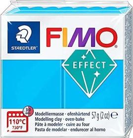 Staedtler Fimo Effect 57g transparent blau (8020374)