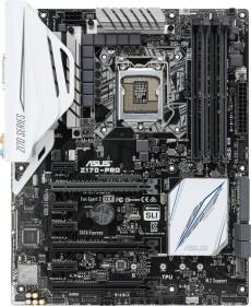 ASUS Z170-Pro (90MB0M10-M0EAY0)
