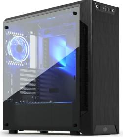 SilentiumPC Armis AR7 TG RGB, Glasfenster (SPC182)