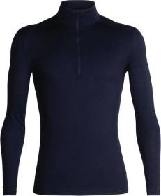 Icebreaker Merino 200 Oasis Half Zip Shirt langarm midnight navy (Herren) (104367-401)
