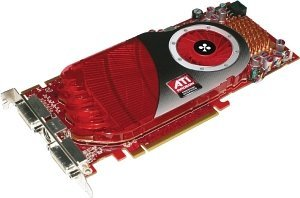 Club 3D Radeon HD 4850, 512MB DDR3, 2x DVI, TV-out (CGAX-4852DD)