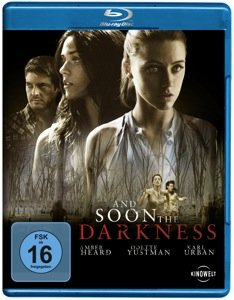 And Soon The Darkness Remake (Blu-ray)