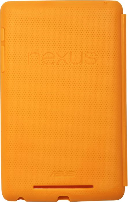 ASUS Nexus 7 sleeve orange