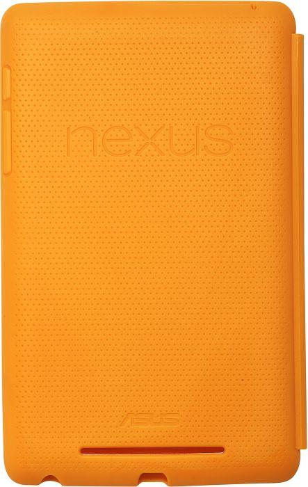 ASUS Nexus 7 [2012] Travel Cover orange