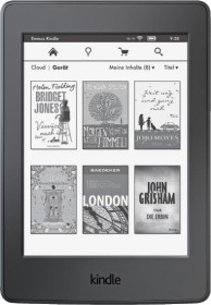 Amazon Kindle Paperwhite 2015 with Advertising (B00QJDO0QC)